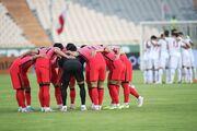 عکس  شوخی جالب کاربران فضای مجازی با تیم ملی کره جنوبی