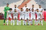 اسامی بازیکنان در خطر محرومیت تیم ملی