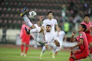 گلایه سردار به اسکوچیچ در وسط بازی/ حرکت عجیب بیرانوند جلوی بهترین بازیکن آسیا!