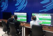 ببینید  بررسی خطای پنالتی روی طارمی با VAR ورزشگاه آزادی/ یک پیروزی بزرگ از ایران گرفته شد؟
