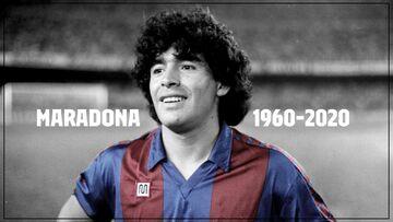 جام دیگو مارادونا در عربستان/ بارسلونا به مصاف بوکاجونیورز میرود