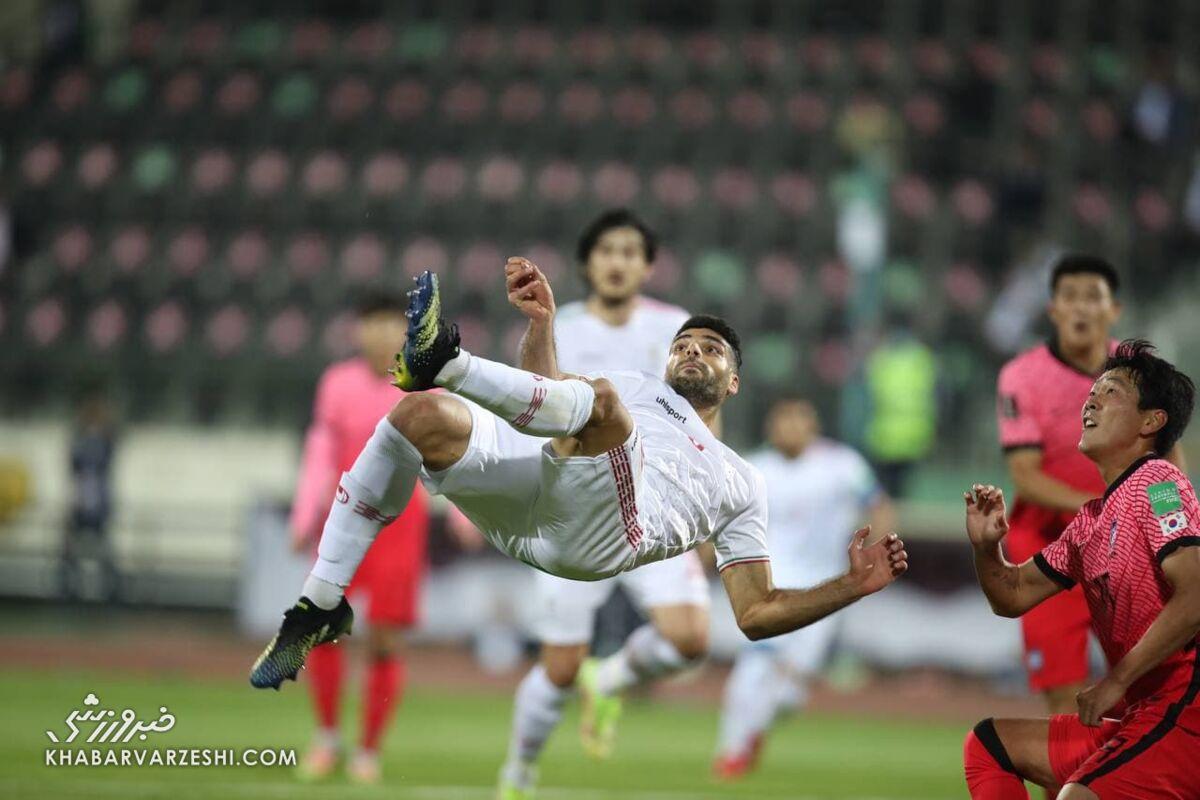 ببینید  خلاصه بازی ایران ۱-۱ کرهجنوبی