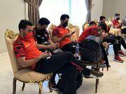 دبیرکل فدراسیون فوتبال عربستان باشگاه پرسپولیس را متهم کرد