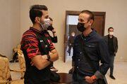 دستور گل محمدی به بازیکنان پرسپولیس در اوج عصبانیت