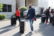 گزارش مغرضانه روزنامه سعودی علیه سرخها/ بازیکنان پرسپولیس گلمحمدی را کلافه کردند!