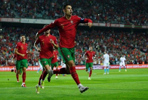 ویدیو| گل های بازی پرتغال ۵-۰ لوکزامبورگ (هتریک رونالدو)