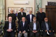 دلیل حضور مدیران استقلال در دفتر فتحاللهزاده مشخص شد/ آجرلو طراح اصلی این دورهمی بود!