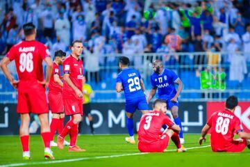 بنویسید فدراسیون فوتبال ۳ - پرسپولیس صفر/ نمیگذارند پرسپولیس قهرمان شود/ وی ای آر نبود اسکوچیچ از تیم ملی اخراج شده بود