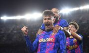 ویدیو  خلاصه بازی بارسلونا ۱-۰ دیناموکیف
