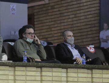 پشت پرده ماجرای جنجالی محمد جمشیدی و باشگاه شیمیدر/ شیمیدر ضرر کرده یا فدراسیون بسکتبال؟