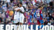 ببینید| خلاصه بازی بارسلونا ۱-۲ رئالمادرید