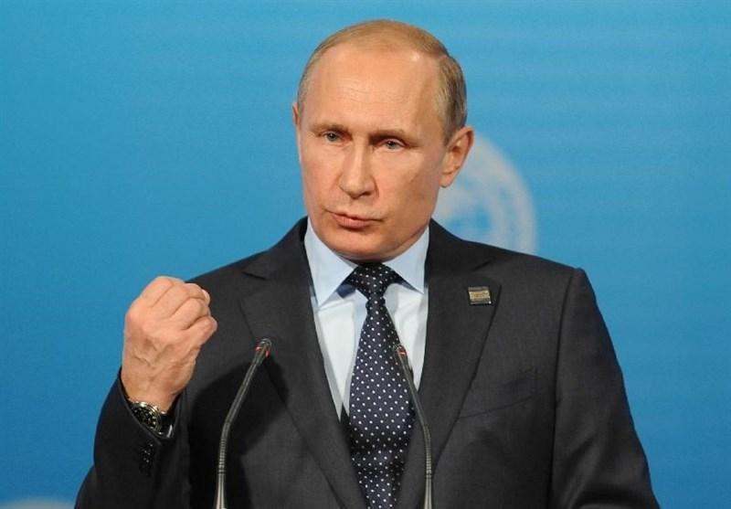 توهین هواداران اوکراین به ولادیمیر پوتین/ خشم شدید روسها؛ جریمه یوفا در راه است