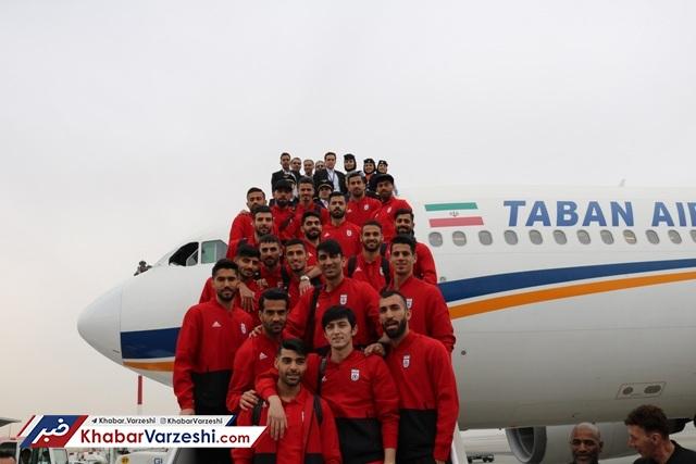 تیم ملی بدون بازی دوستانه جدید به بحرین میرود
