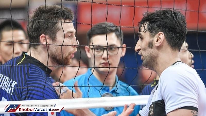 غیبت بازیکنان جنجالی لهستان مقابل ایران
