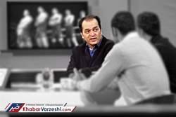 ویدیو| کنایه پیمان یوسفی به عادل فردوسیپور روی آنتن زنده