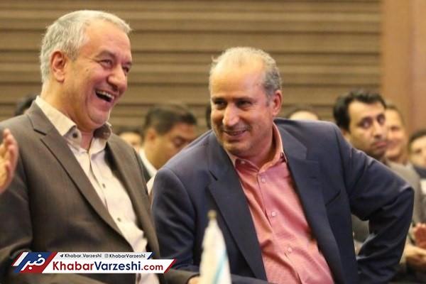 خبر خوش علی کفاشیان برای بازنشستهها: میتوانید در انتخابات شرکت کنید!