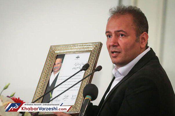 رضا جاودانی: رای رشید مظاهری هنوز صادر نشده