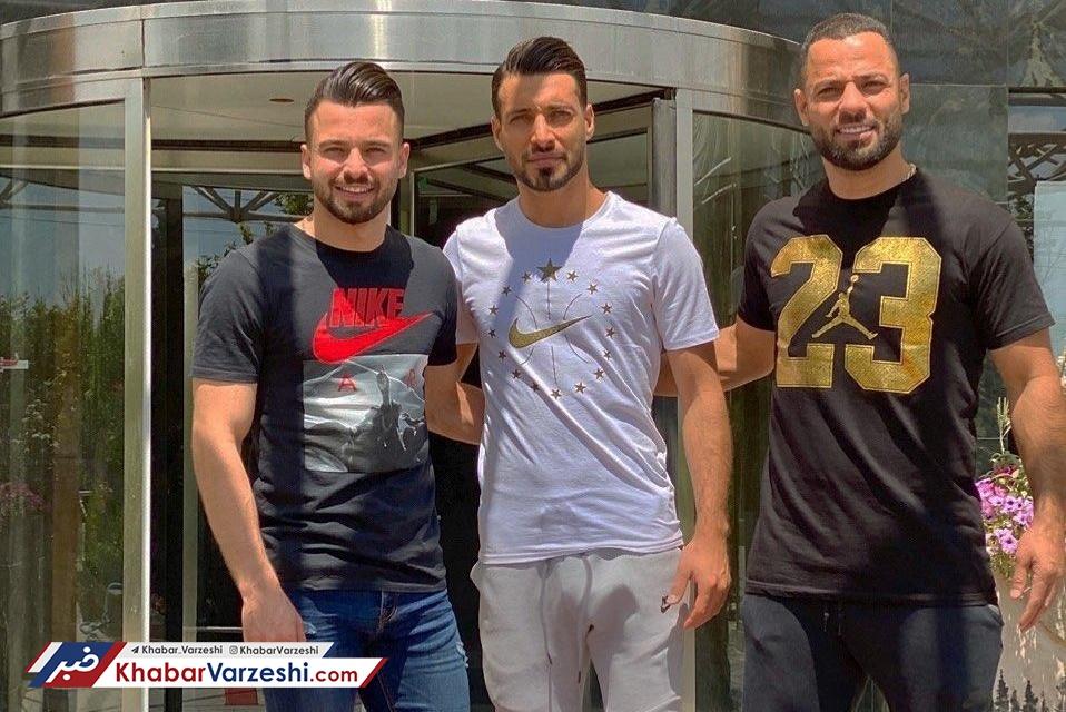 شجاع: همه میدانند با اختلاف بهترین تیم ایران هستیم