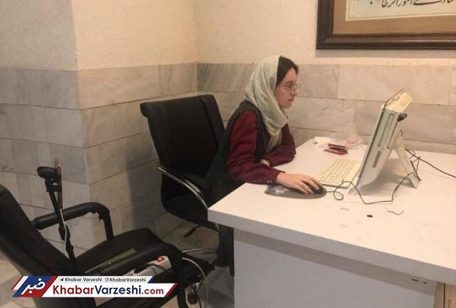 نتایج دختران ایرانی در شطرنج آنلاین