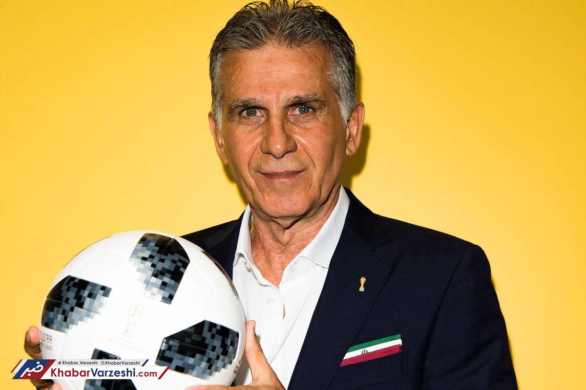 پیام جدید کیروش پس از توافق با فدراسیون فوتبال؛ به امید آینده