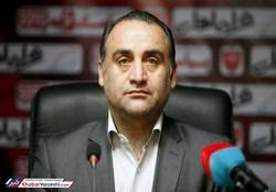 مربی اسبق پرسپولیس از گزارشگران تلویزیون ناراحت نیست!
