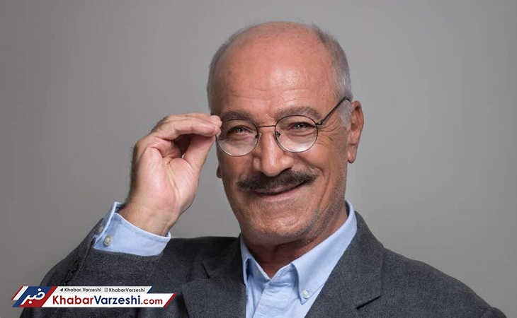 سعید راد: سند زنده ۶ تایی شدن استقلال، من هستم