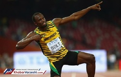 تحقیقات پلیس جامائیکا از سریعترین دونده جهان