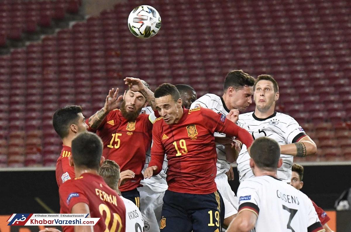گروه 4 لیگ ملتهای اروپا؛ مانشافت در جستوجوی اولین برد