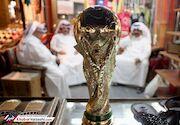 واکنش دومای روسیه به میزبانی قطریها در جامجهانی