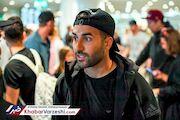 طرفداران اسپانیایی در انتظار معارفه ستاره ایرانی
