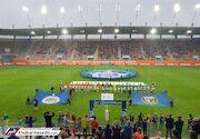 شکست پرگل یاران احمدزاده در لیگ لهستان