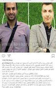 عکس| حمله شدید کریمی به فردوسیپور؛ از این فوتبال بیرونت میکنم!