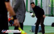 قلعه نویی: جام جهانی راحتتر از جام ملتها است!