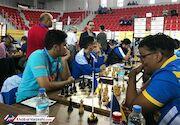 دومین پیروزی پیاپی ایران در المپیاد جهانی شطرنج