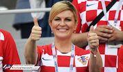 پیامک تبریک رییسجمهور کرواسی به مودریچ