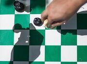 سومین گام محکم شطرنجبازان ایران