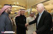 سعودیها به دنبال امتیازگیری از فیفا