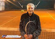 اکبری: تنیس مرا به همه رؤیاهایم رساند