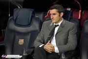 ابهام والورده از آینده کاریاش در بارسلونا