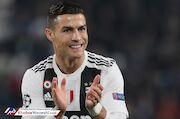 رونالدو: قسم میخورم هرکاری کنم یووه لیگ قهرمانان را ببرد