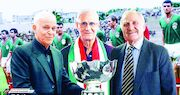 نوستالژی  سلاطین ایرانی فوتبال آسیا