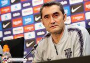 والورده: درگیر نتایج رئال مادرید نیستم