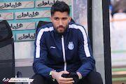 واکنش مدیر باشگاه به بیانیه حسینی؛ خیلی ممنون، البته قرارداد داری!