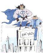کارتون  سوپر هفت