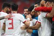 برداشت یک| برتری نیمکت ایران