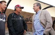 کیروش - برانکو؛ جام را زهر نکنید