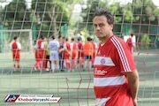 پیروزی های تیم ملی می تواند همه مشکلات را حل کند