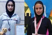 دختران بدمینتونباز آذربایجان شرقی به اردوی تیم ملی دعوت شدند