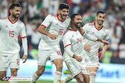 آنالیز نفربهنفر تیم ملی ایران