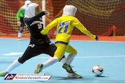 لیگ برتر بانوان در انتظار چهارمین تیم پلی آف